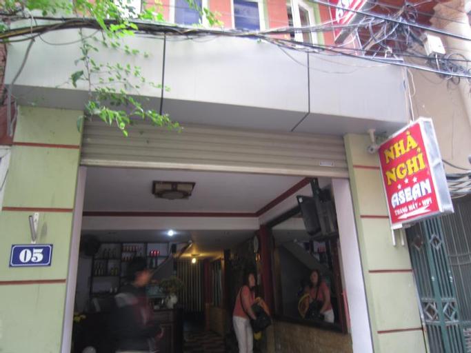 Asean Hostel Trung Hoa, Cầu Giấy
