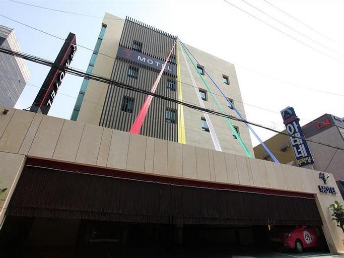 Sheel Hotel, Gwang-jin