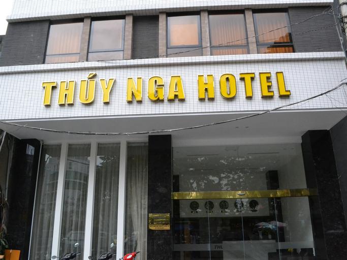 Thuy Nga Hotel Halong, Hạ Long