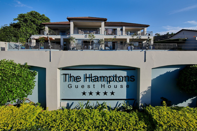 The Hamptons Guest House, eThekwini