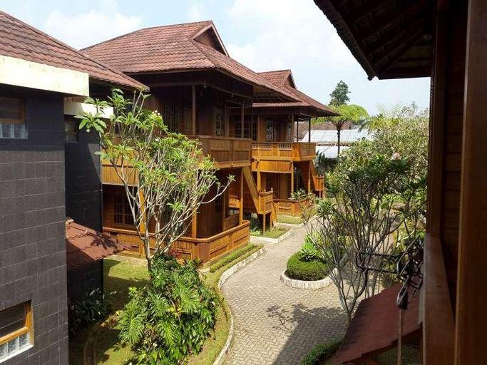 Alam Asri Hotel & Resort, Cianjur