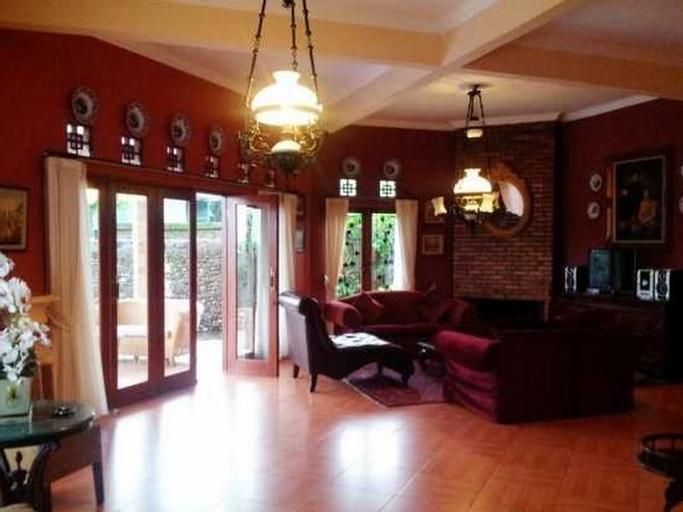 Villa Riri by The London Living, Bogor