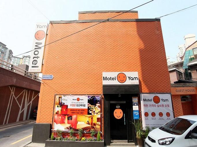 Motel Yam Sungbuk, Gangbuk