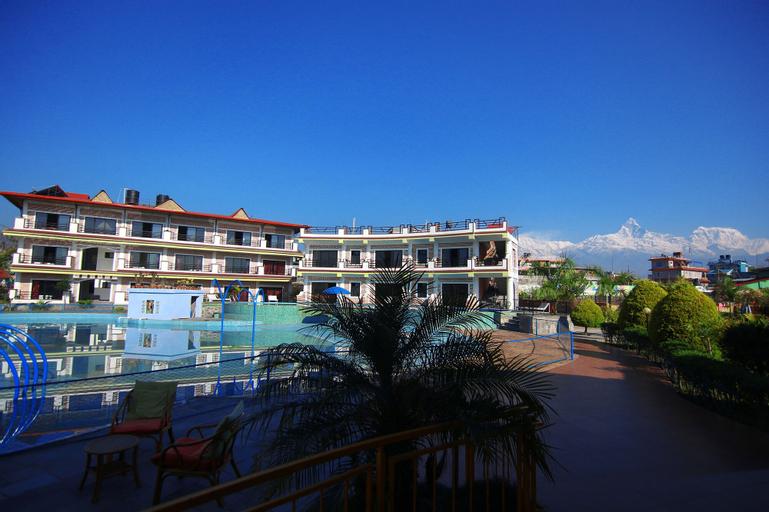 Hotel Jal Mahal, Gandaki