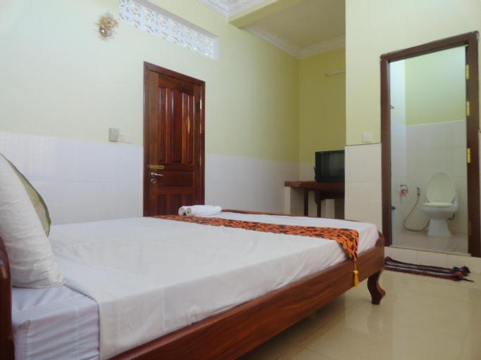 Angkor Voluntary Guesthouse, Prasat Bakong