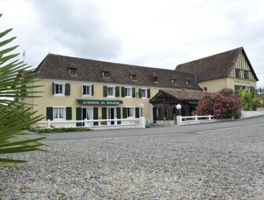 Logis Auberge du Relais, Pyrénées-Atlantiques