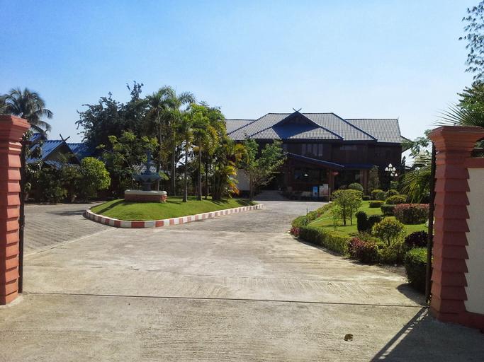 Suandarbporn Resort Maesot, Mae Sot