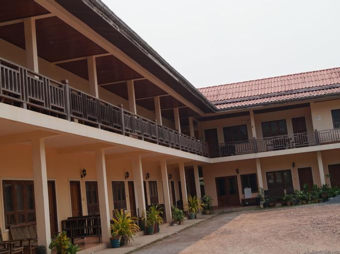 Phamarn Guesthouse, Hinboon