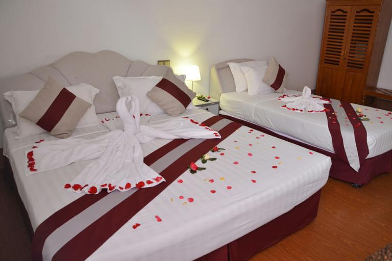 Mya See Sein Hotel, Mergui