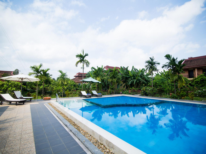 Hue Riverside Boutique Resort & Spa, Huế