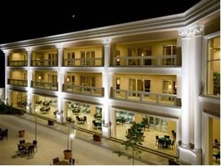 Fenerbahce Incek Hotel-Banquet-Sport, Gölbaşı