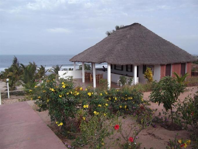 Hotel Maya, Oussouye