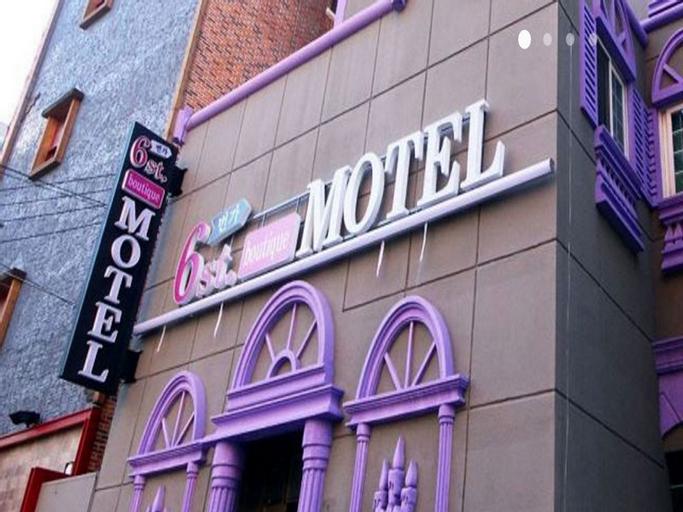 6St Motel, Gumi