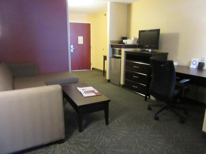 Comfort Suites Wichita, Sedgwick