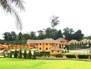 Beige Village Golf Resort & Spa, Birim North