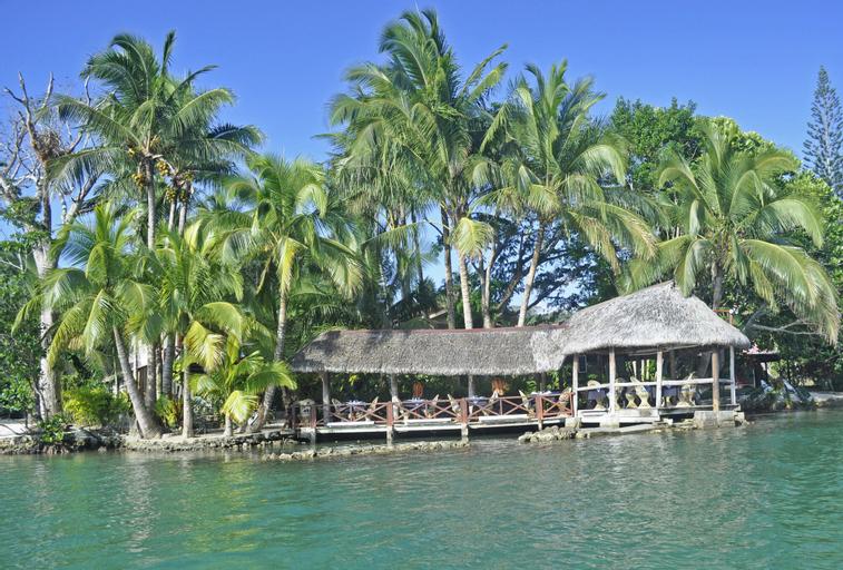 Vila Chaumieres, Port Vila