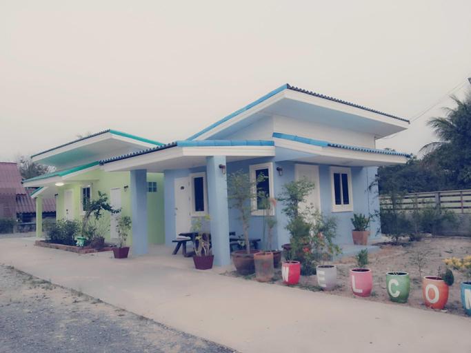 Resort Baan Fahsai Daosuay, Nong Phok