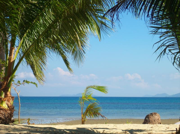 Bayog Beach Campsite, El Nido