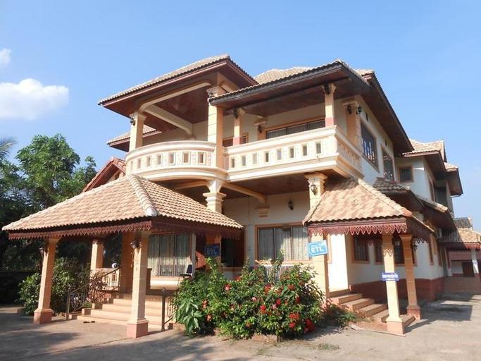 Paliya Hotel, Chanthabuly