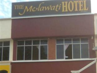 The Melawati Hotel, Kuala Selangor