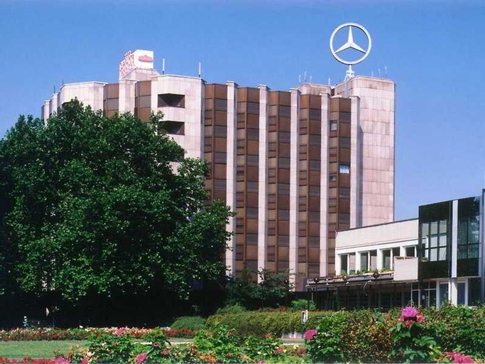 Mercure Hotel Dortmund Messe & Kongress, Dortmund