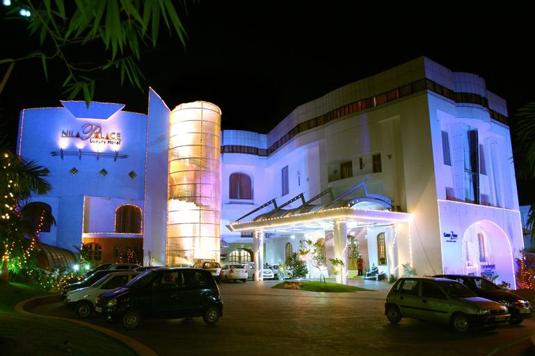 Nila Palace, Kollam