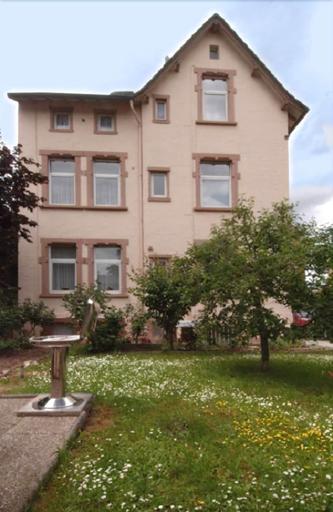 Pension Haus Baumgarten, Bad Kreuznach