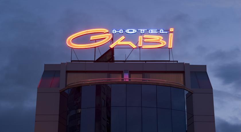 Family hotel Gabi, Plovdiv