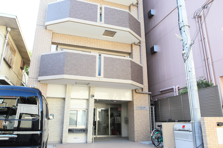 La Familia Yamasaka, Osaka