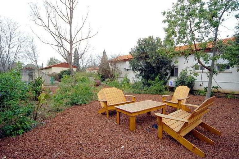 Kibbutz Country Lodging Afik,