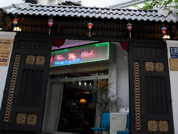 Son Lam Hotel, Phú Nhuận