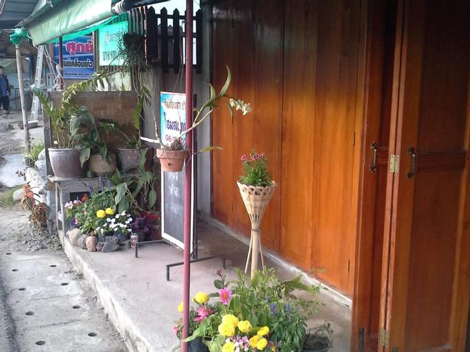 Huen Oongsa Hotel, Pai