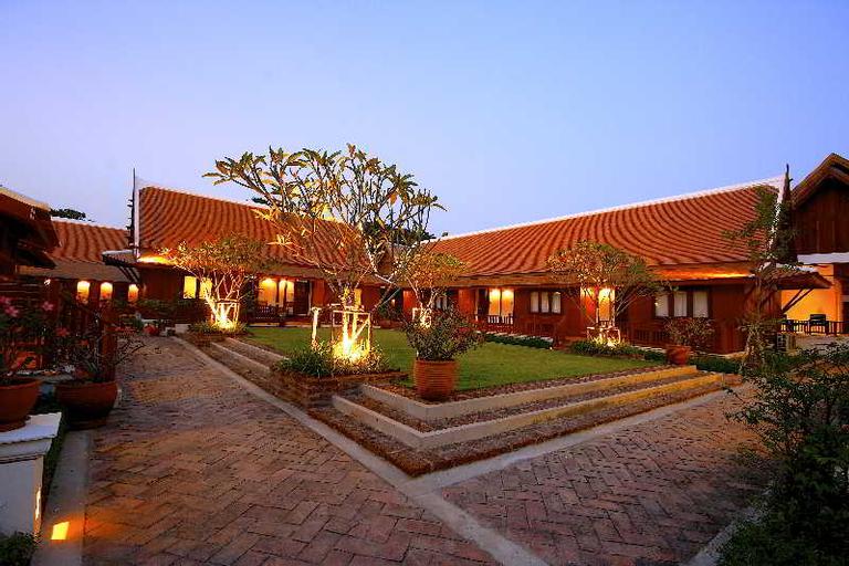 The Legendha Sukhothai, Muang Sukhothai