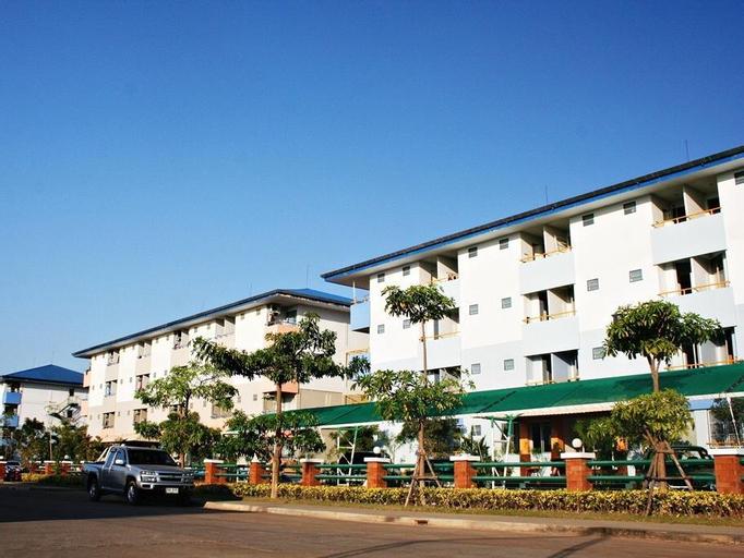 Takasila Nakhon P Building Apartment, Muang Maha Sarakam