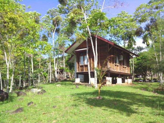Gapang Beach Resort, Sabang