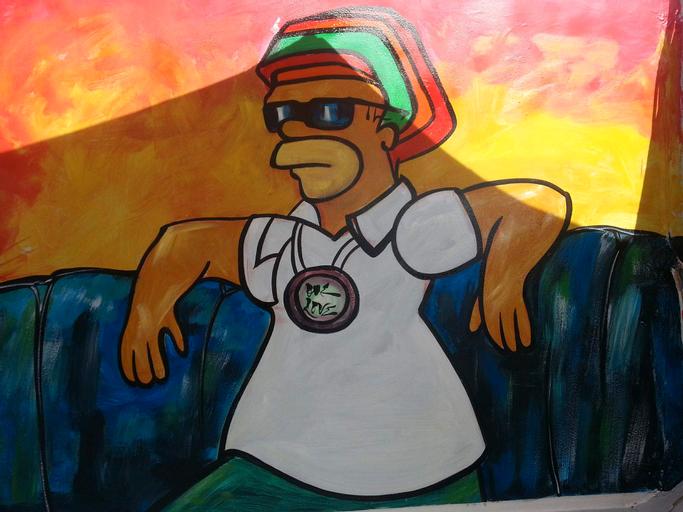 Reggae Hostel, Hội An
