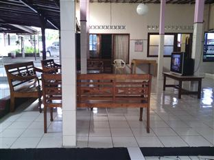 Hotel Legen 2 Baturaden, Banyumas