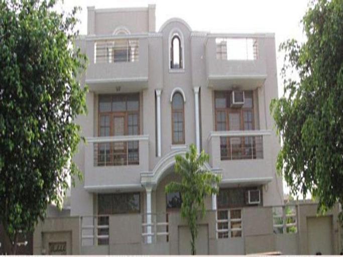 Absolute Guest House, Gautam Buddha Nagar