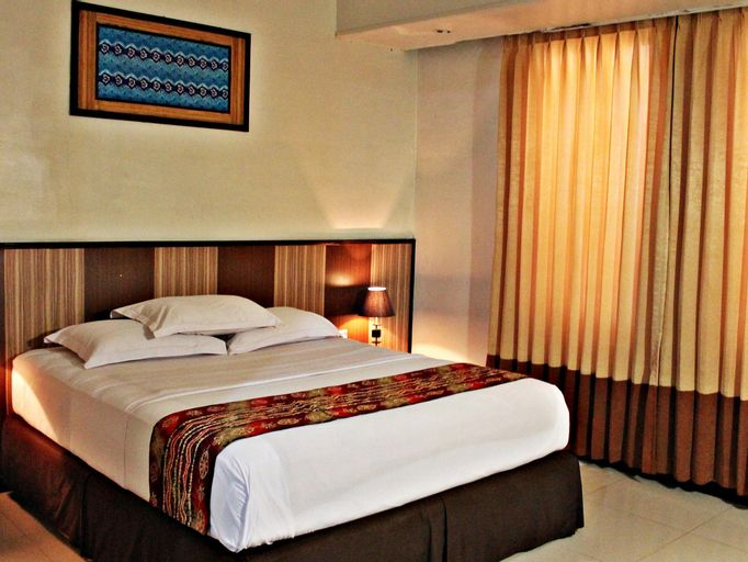 Biuti Hotel, Banjarmasin