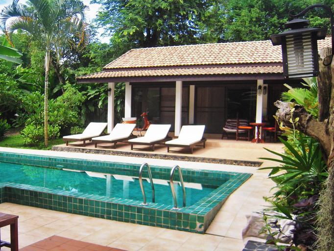 Nova Maetaeng Guest House, Mae Taeng