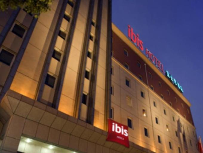 Ibis Hotel Changshu, Suzhou
