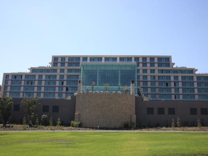 Monticello Hotel and Casino, Cachapoal