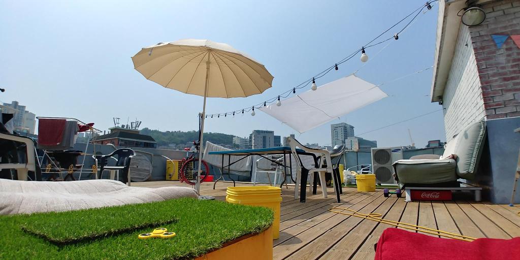FunFunStay Guesthouse, Seodaemun