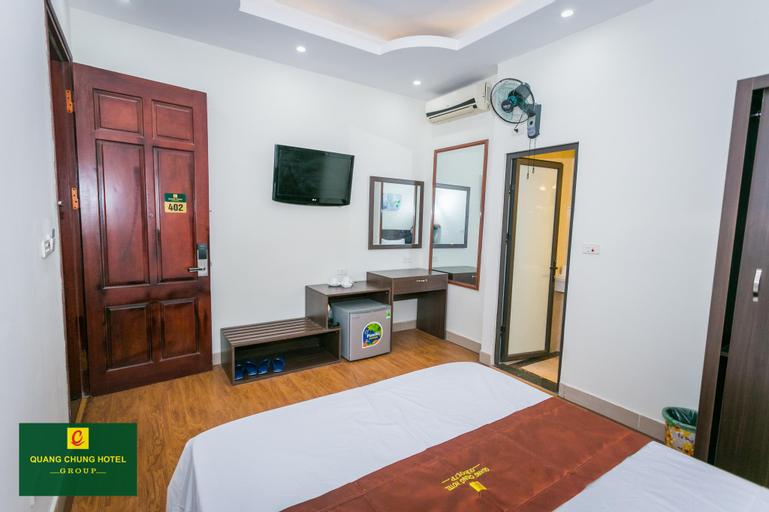 Ha Vi Hotel Hanoi, Cầu Giấy