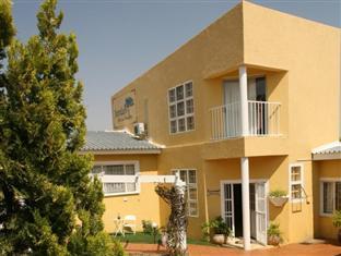 Jordani B & B, Windhoek East
