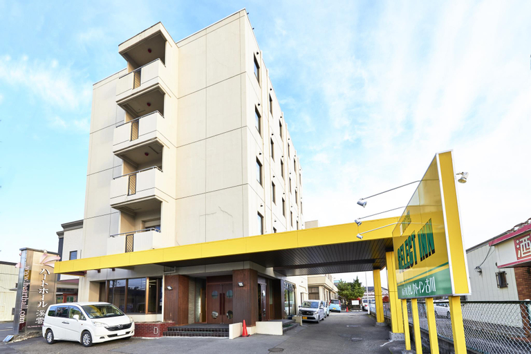 Hotel Select Inn Furukawa, Ōsaki