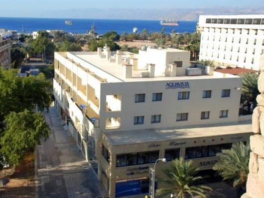 Aquavista Hotel & Suites, Aqaba