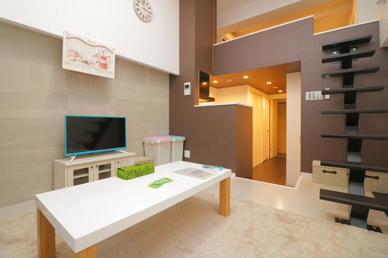 HG Cozy Hotel No.36 Mibu 4-chome Station, Osaka