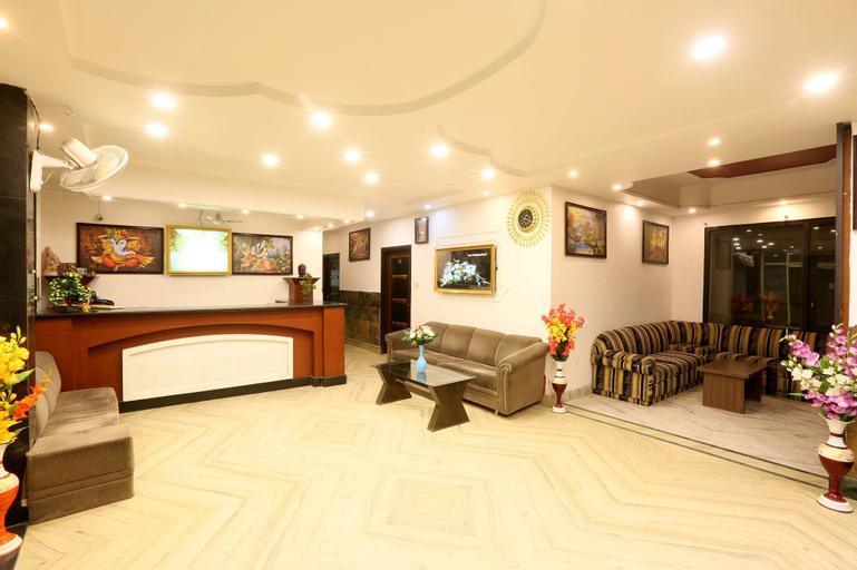 Hotel Katra Residency, Reasi