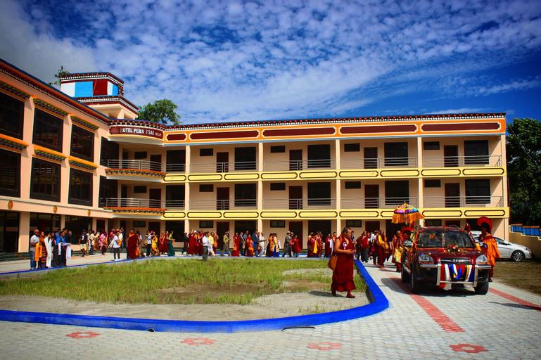 Hotel Pema Tsal, Gandaki